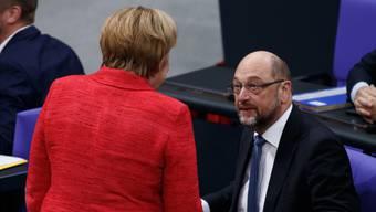 Der Druck auf SPD-Chef Schulz wächst: Führt er seine Partei doch noch in die Regierung?