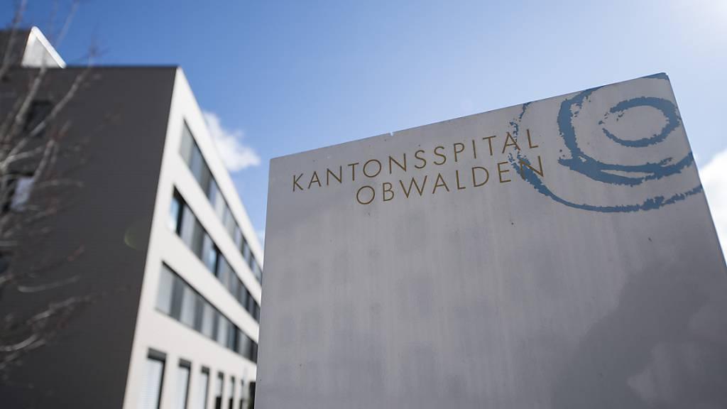 Parlament vertagt möglichen Abbau am Obwaldner Kantonsspital