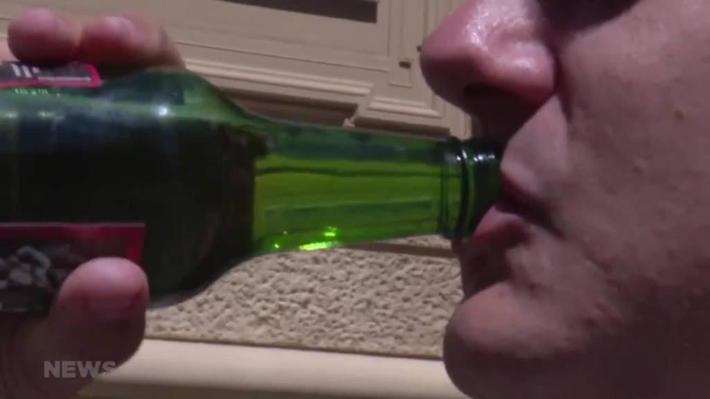 Alkoholverbot bei Grossveranstaltungen: Die Entscheidung liegt bei Kantonen