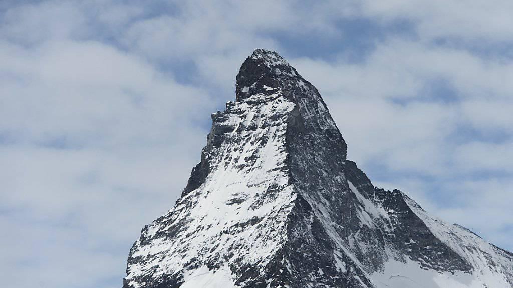 Schönheit hat ihre Tücken: Das Matterhorn ist dennoch einer der am meisten bestiegenen Berge Europas (Archiv).
