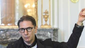 """Aviel Cahn ist gerade einmal seit Sommer 2019 Generaldirektor am Grand Théâtre de Genève. Bereits nach seiner ersten Spielzeit kann er sich über die renommierte Auszeichnung seines Hauses zum """"Opernhaus des Jahres"""" freuen. (Archivbild)"""