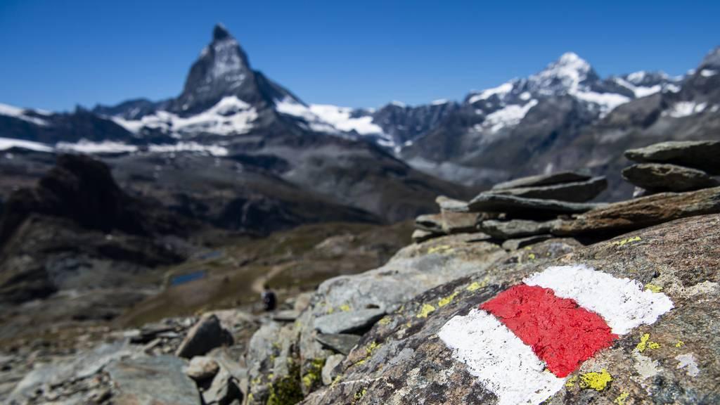 Pole stirbt bei Abstieg vom Matterhorn – nach vierTagen geborgen