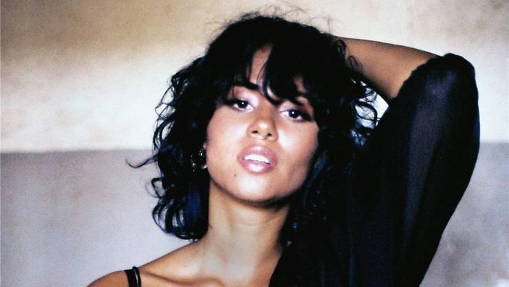 Mayra Andrade.Sony