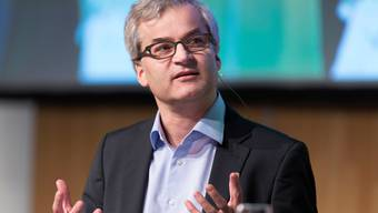 Ehrgeizige Pläne: Markus Somm will ein «liberal-konservatives» Medium starten.