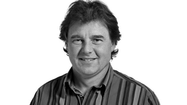 Roland Schneider ist neuer Leiter der Abteilung Planung und Bau.