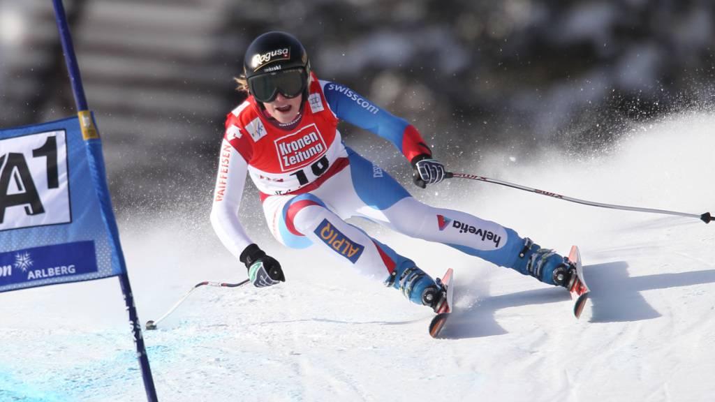 Val di Fassa übernimmt Super-G von St. Moritz