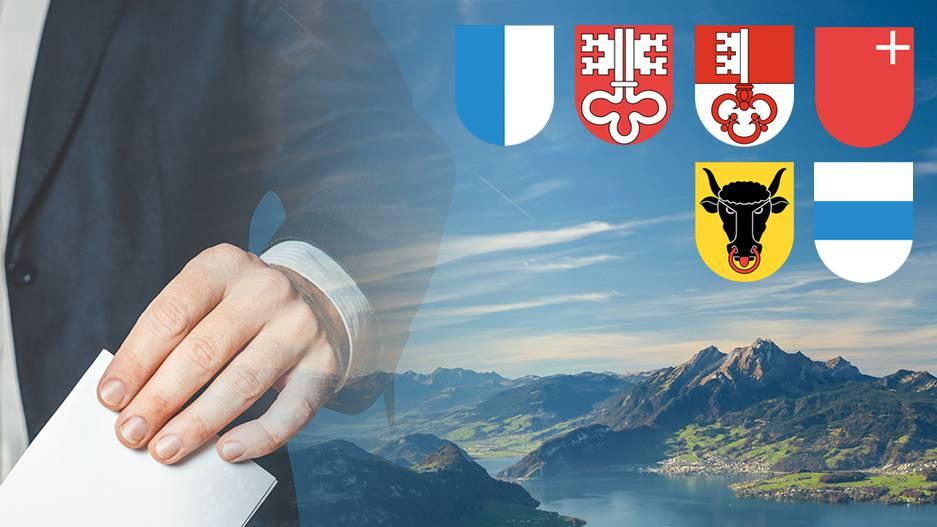 So hat die Zentralschweiz abgestimmt