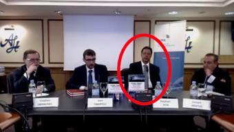 Hatte Stephan Roh Kontakt zu russischen Wahlhelfern?