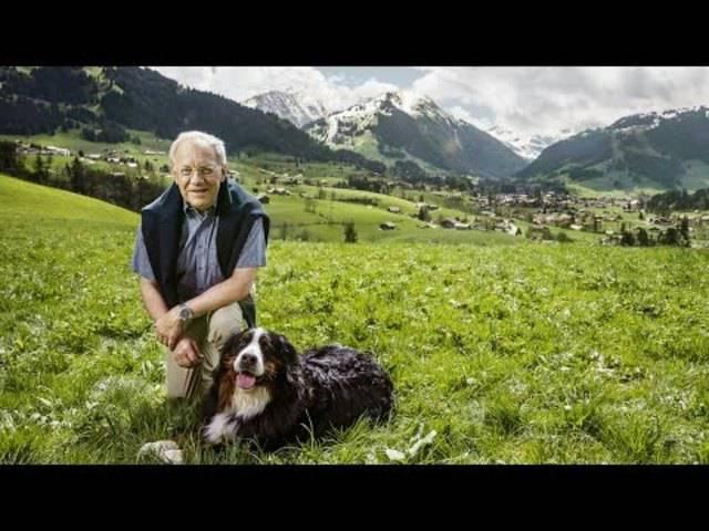 #VERLIEBTindieSCHWEIZ: Johann Schneider-Ammann, Bundesrat