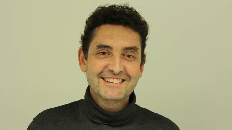 Peter Waeschle, Psychotherapeut von der Suchtberatung Dietikon.