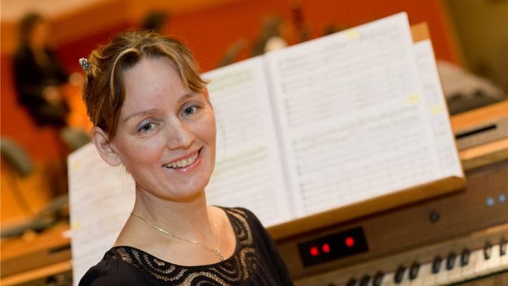 Babette Mondry, die Organistin der Basler Peterskirche, hat die Kündigung erhalten.