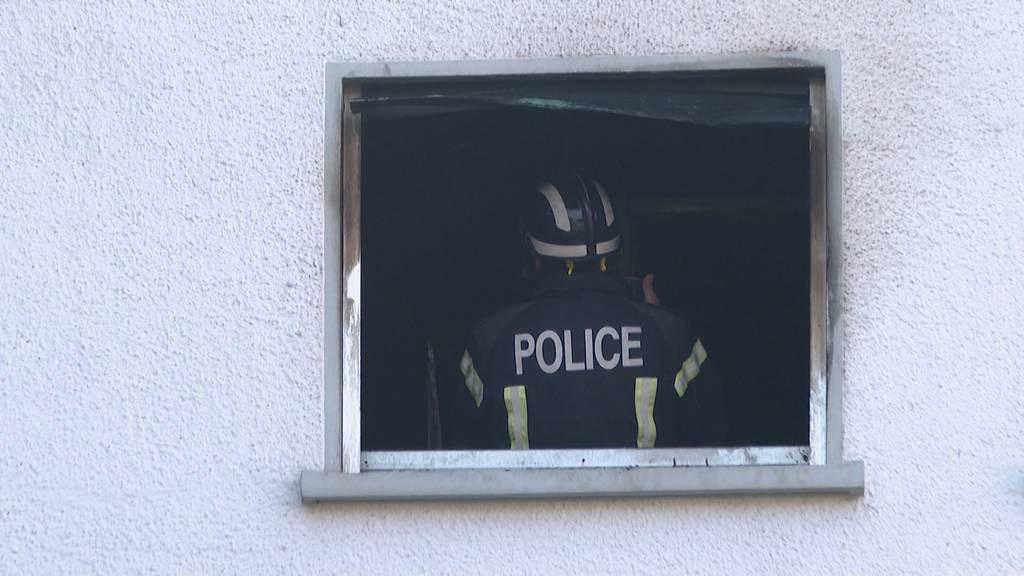 Tragischer Wohnungsbrand in Bern: Zwei Kinder sterben