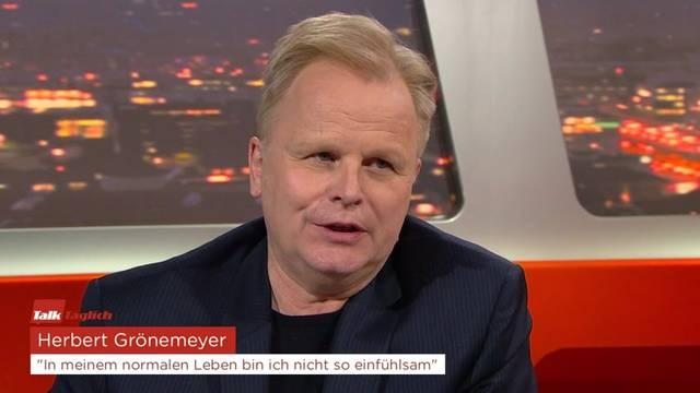 TalkTäglich mit Herbert Grönemeyer