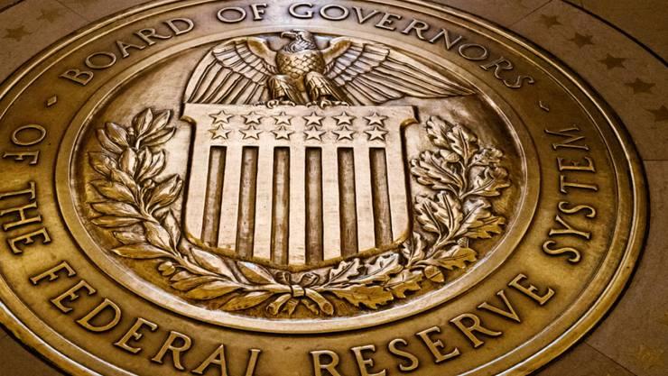 Die US-Notenbank Fed will einige Vorgaben für die amerikanischen Banken lockern. (Archivbild)
