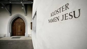 Kloster Namen Jesu in Solothurn