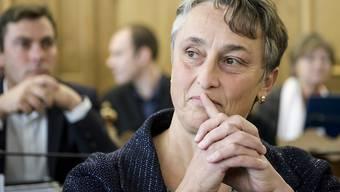 Die Immunität der Freiburger Staatsrätin Marie Garnier wird vom Kantonsparlament nicht geschützt.