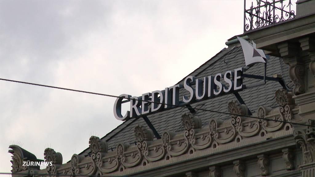 Credit Suisse beschattet ehemaligen Top-Banker Iqbal Khan