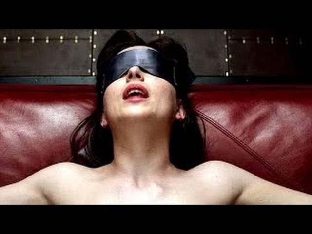 «Fifty Shades Of Grey»: Trailer zum Film