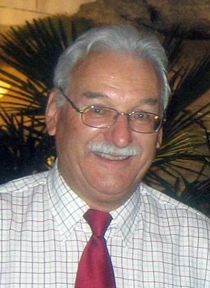Peter Richiger