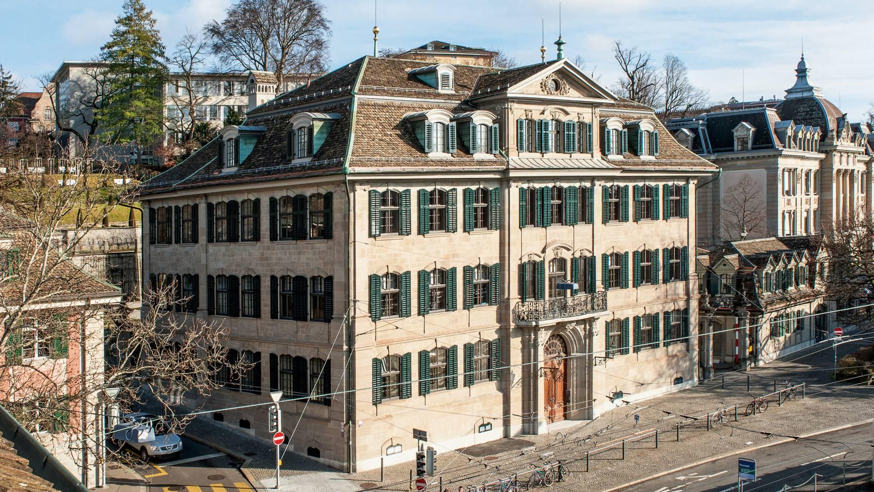 Open Houses Haus zum Rechberg