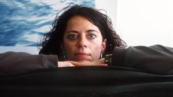 """Sieben Nominationen für Sabine Boss' """"Der Goalie bin ig"""" (Archiv)"""
