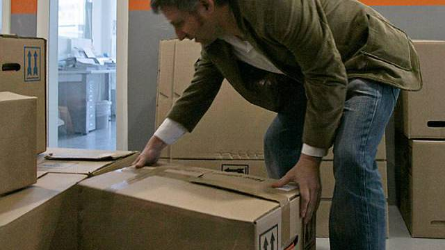Gutes 2008 für Verpackungsindustrie