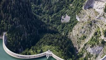 Das Ja zum neuen Energiegesetz ist nur ein Zwischenschritt in den Diskussionen um die Schweizer Energiezukunft. (Themenbild)