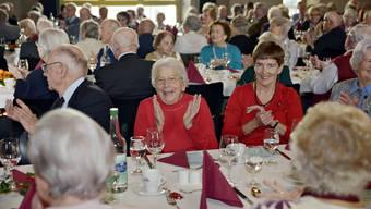 Wie es sich als Senior in der Stadt Solothurn lebt, wollte der Solothurner Seniorenrat herausfinden.