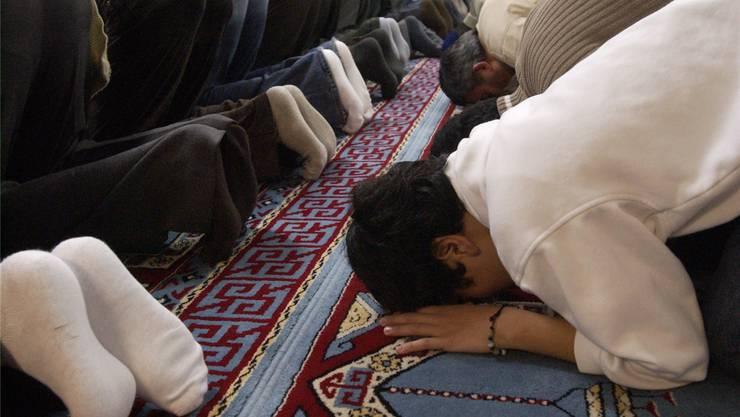 In den Moscheen braucht es eine differenzierte Auseinandersetzung mit dem Islam – fordert der junge Iraker.