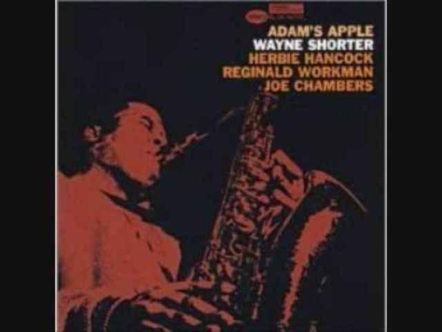Wayne Shorter: Footprints (Adam's Apple, 1966)