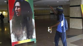 Reggae und damit die Musik von Bob Marley ist neu Bestandteil des Immatriellen Kulturerbes der Menschheit. (Archivbild)