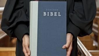 Die Bibel.