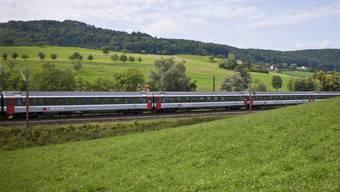 Der Zugverkehr zwischen Olten und Basel ist beeinträchtigt. Grund ist ein Gleisschaden zwischen Sissach und Gelterkinden.