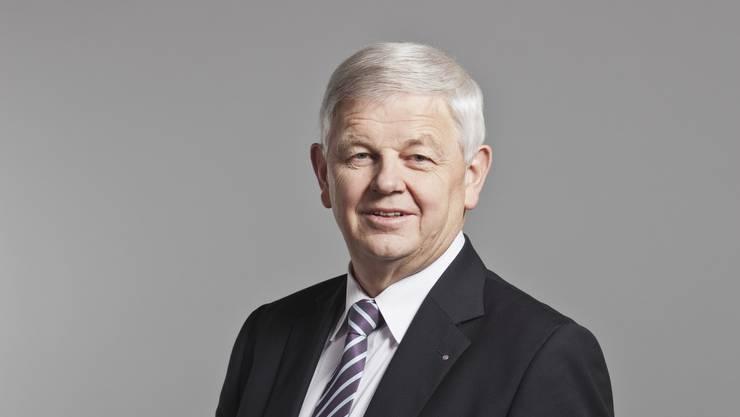 Max Binder tritt bei den nächsten Nationalratswahlen nicht mehr an.