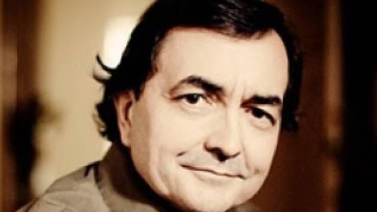 Der Pianist Pierre-Laurent Aimard erhält den renommierten Siemens-Preis. Er ist mit einer Viertelmillion Euro dotiert. (Handout)