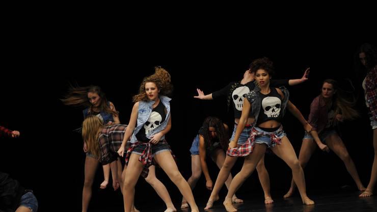 Showdance Xpression, Bern