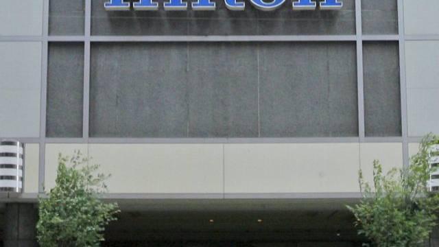 Hilton will dank der Börse 1,25 Mrd. Dollar einnehmen (Archivbild)