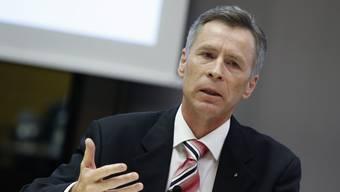 Inwiefern ist Interims-Chef Ulrich Hurni in die Postauto-Affäre involviert? (Archivbild)