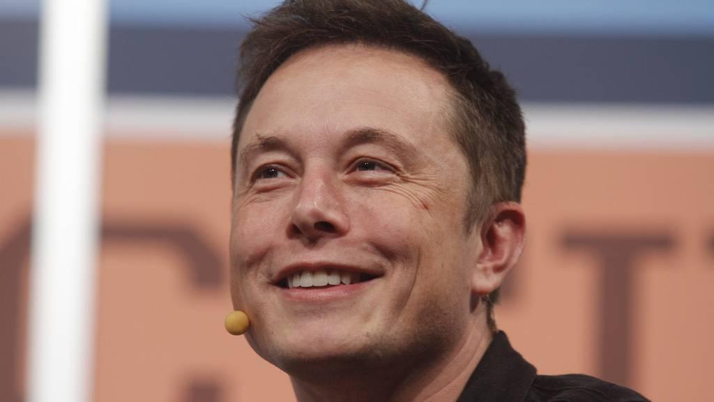Elon Musk muss Namen seines Sohnes anpassen