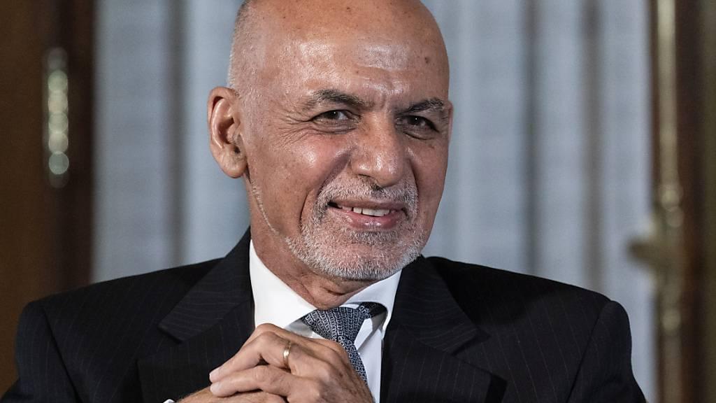 Im Kampf gegen die Taliban: Regierung beschliesst Ausgangssperre
