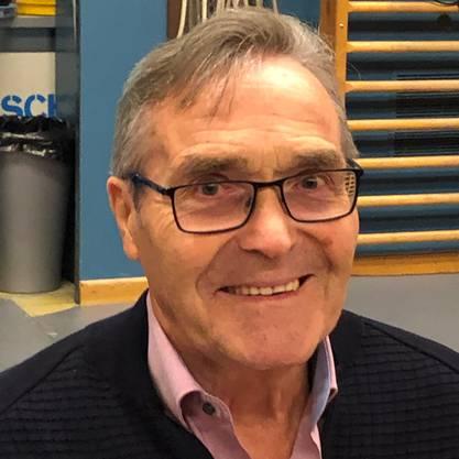 Bernhard Lang (59 Jahre aktiv)