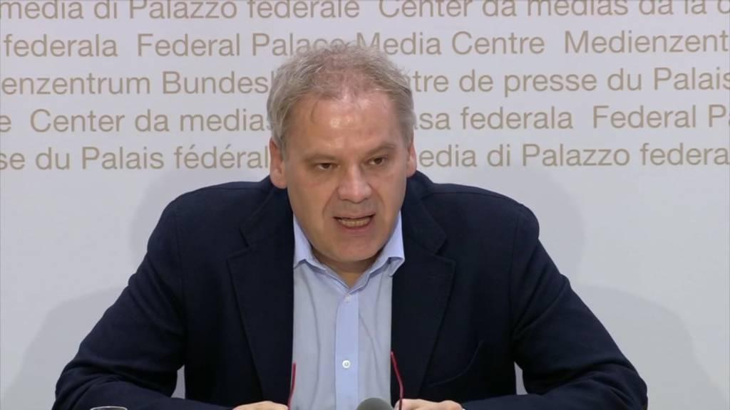 Bund zeigt sich besorgt über internationale Corona-Situation