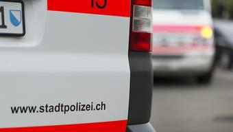 Intensiver Nachtdienst für die Stadtpolizei Zürich (Symbolbild)