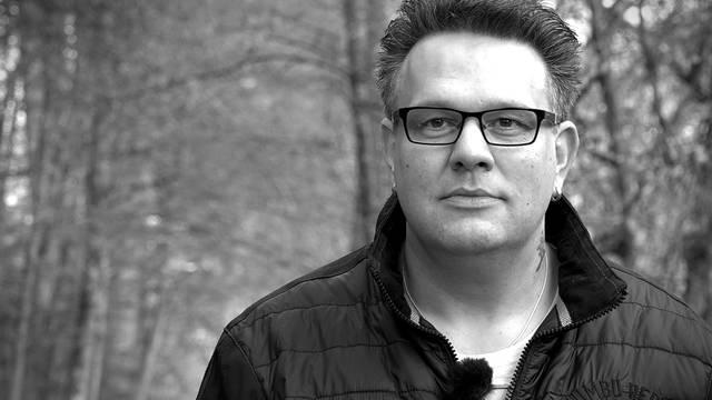 Geisterjäger Tom Frei aus Safenwil: «Die Verstorbenen haben sich schon früh bemerkbar gemacht»