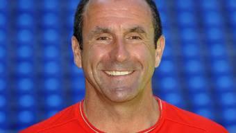 Fritz Schmid wird Co-Trainer von Marcel Koller.