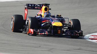 Sebastian Vettel und seine Konkurrenten werden 2014 wohl nicht in Südkorea fahren.