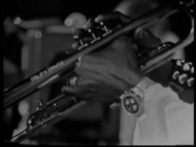 Miles Davis: Footprints (Miles Smiles, 1967)