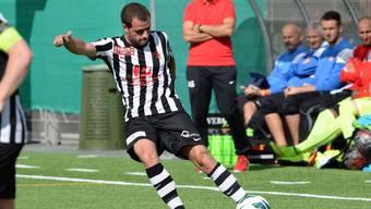 Der FC Black Stars darf diese Saison nicht auf einen «Grossen» hoffen.