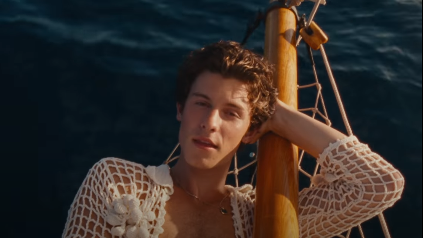 shawn mendes sommer of love