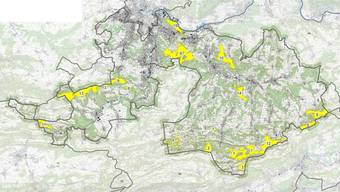 Karten der Windparks